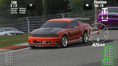 Driving Speed Proのおすすめ画像1