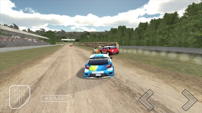 Yorkshire Rally screenshot four