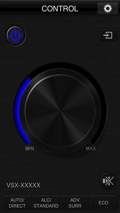 Pioneer ControlAppのおすすめ画像4