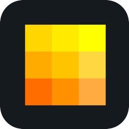色彩搭配原理与技巧-与众不同的色彩效果