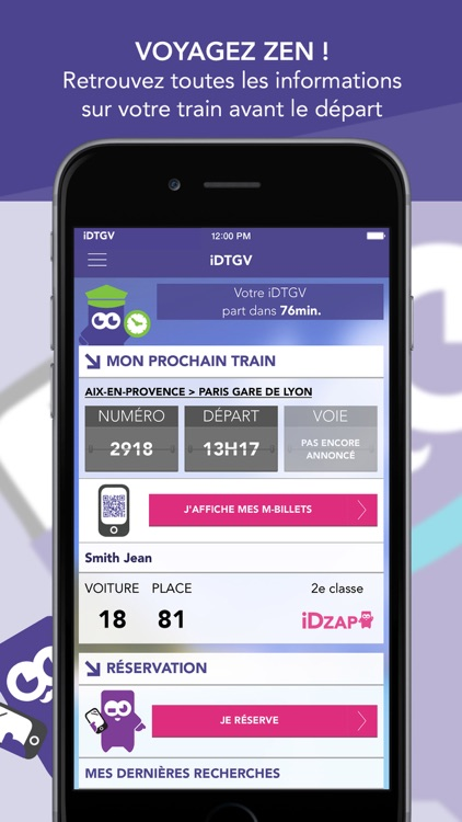 iDTGV screenshot-3