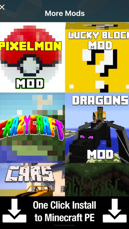 Pixelmon MCPE Addons for Minecraft Pocket Edition by Alpha