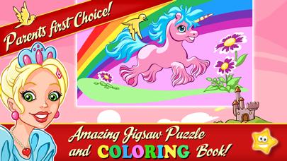 Animals & Fairy Tales Puzzlesのおすすめ画像4