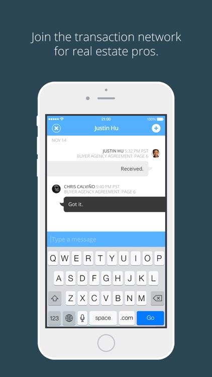 dotloop app image