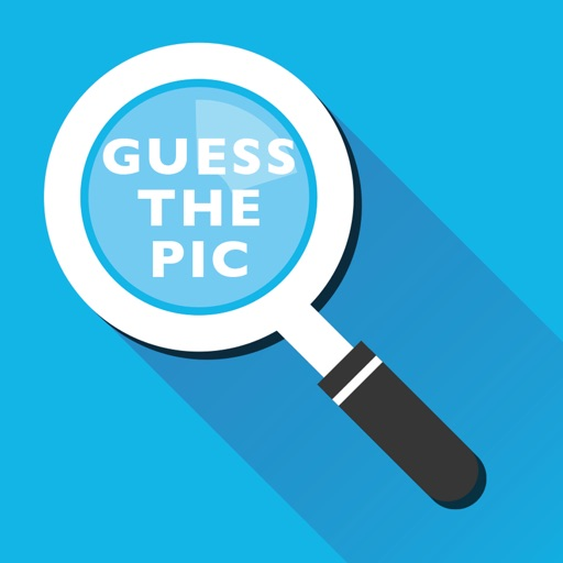 Guess The Pic - Zoomed Photos
