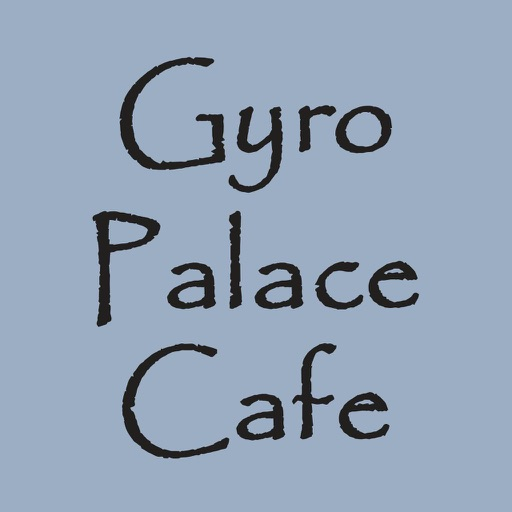 Gyro Palace Cafe