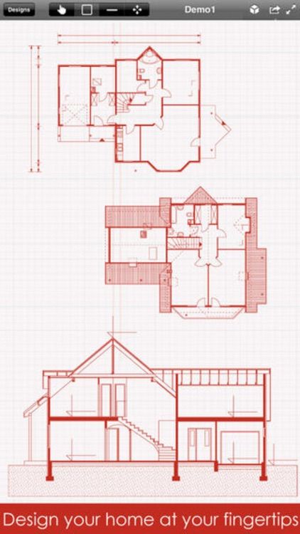 Home Plan - Interior Design & Floor Plan screenshot-4