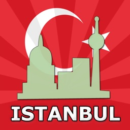 Istanbul Travel Guide Offline