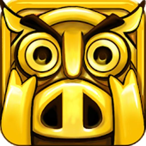 神庙酷跑:不用网络的游戏