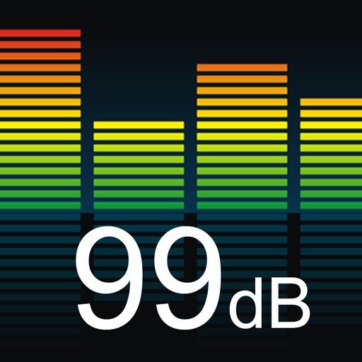 Sound Level Meter - FREE