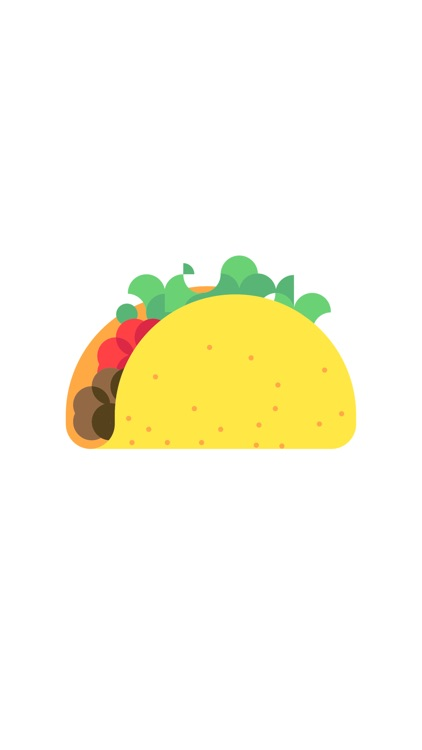Taco Spin Stickers screenshot-0
