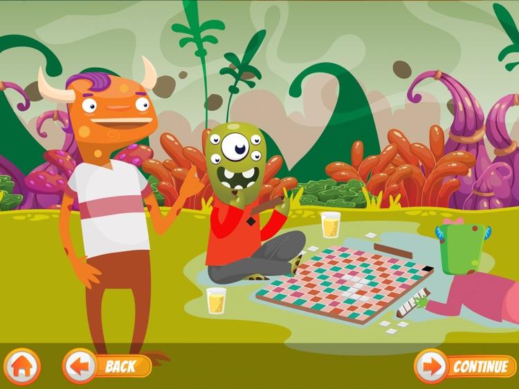 Kloog 2 Return to Zugopolis - Autism Social Skills screenshot-3