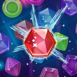Diamond World Adventure Match 3!