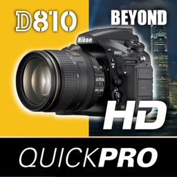 Nikon D810 Beyond the Basics from QuickPro HD