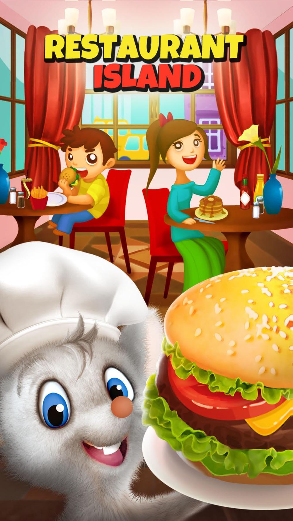 Restaurant Island: Manage your gourmet paradise! Cheat Codes