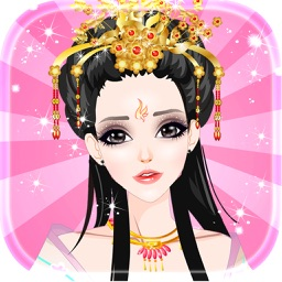 Phenix Queen – Chinese Traditional Costume Beauty Salon Game