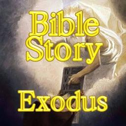 Bible Story Wordsearch Exodus
