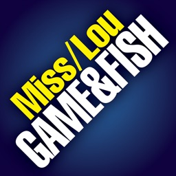 Mississippi - Louisiana Game & Fish