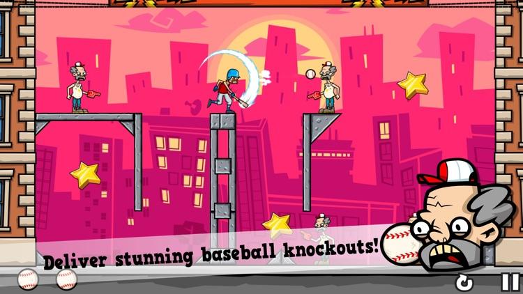 Baseball Riot screenshot-0