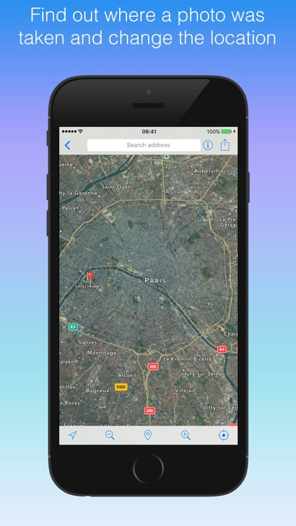Mappr - Latergram Location Editor for Instagram