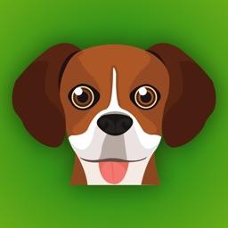 Beagle Emoji