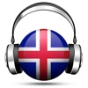 Iceland Radio Live Player (Icelandic, Ísland)