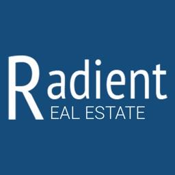 Radiant Real Estate App