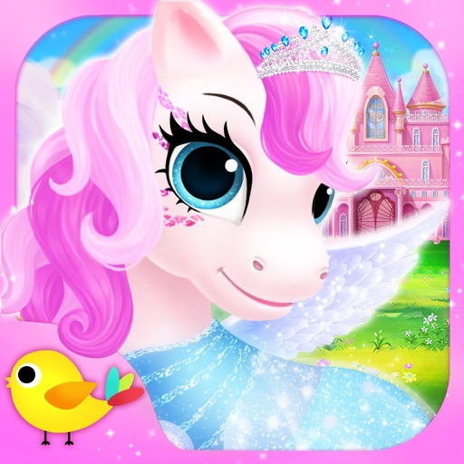 Princess Libby: My beloved Pony - Kids & Girls