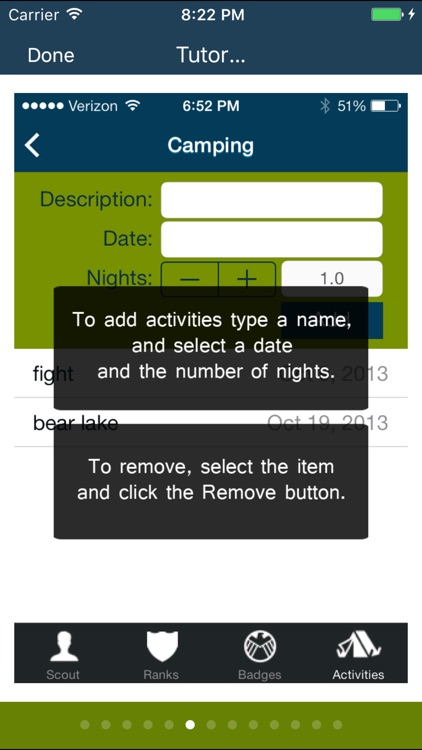 The Scout App for boys in Boy Scouts of America screenshot-4