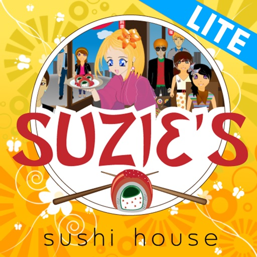Suzie's Sushi House – Fun Simulation Game for All