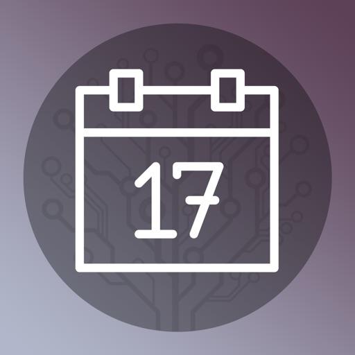 Calendoodle - The Pen & Ink Whiteboard Calendar