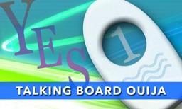 """Talking """"OUIJA"""" Board"""
