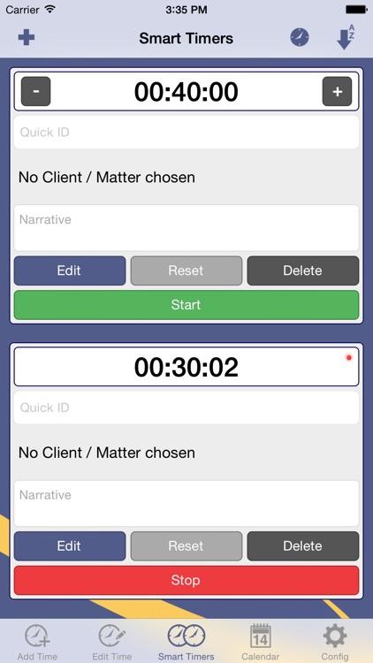 Carpe Diem Mobile screenshot-4