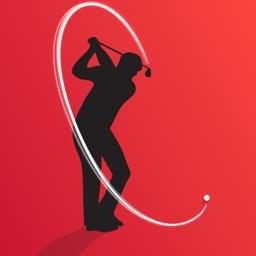 Golf Swing Analyzer by TrackMyGolf