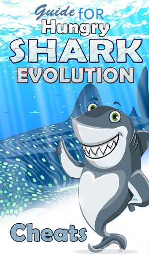 ⚡ Download hungry shark evolution hack for ipad | Hungry Shark