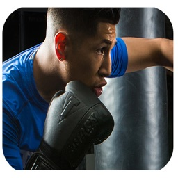 International Real Boxing Champion Game