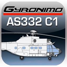 AS332 C1