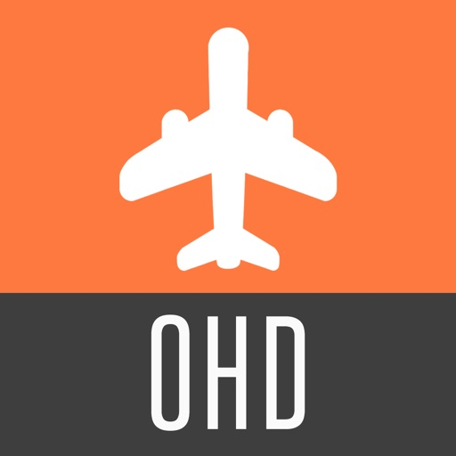 Ohrid Travel Guide with Offline City Street Maps