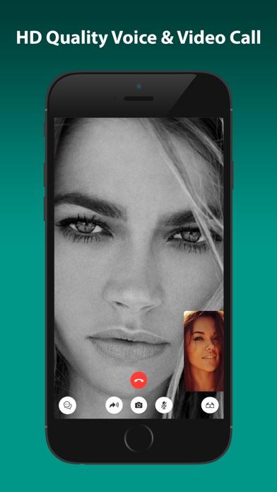 Video Call & Multiple Messenger-2