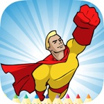 Superhero Coloring Book HD: Paint Heroes for Kids