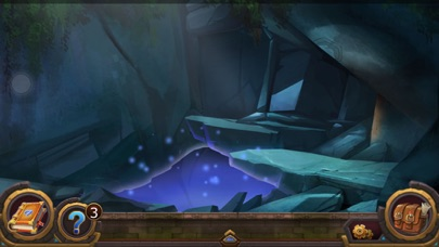 脱出ゲーム : 神秘的な町を脱出(無料で遊べる簡単新作パズルゲーム)紹介画像3