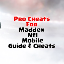 Cheats For MADDEN NFL Mobile - Free Cash