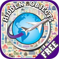 Codes for Free Hidden Objects:Travel The World Hidden Object Hack