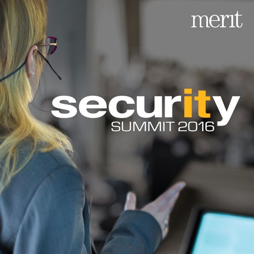 Merit Security Summit 2016