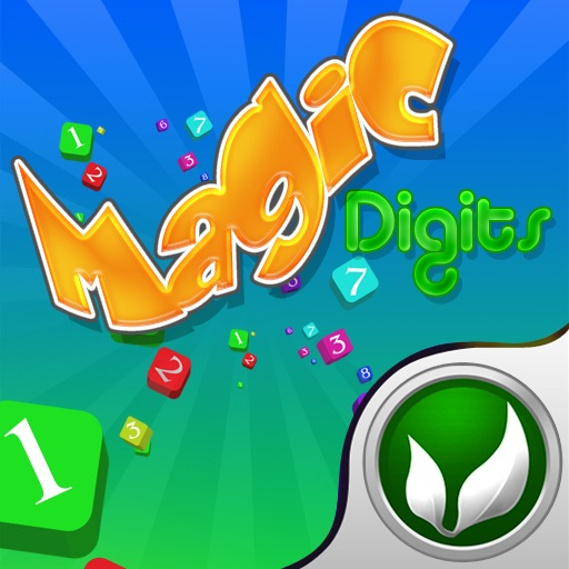 Magic Digits for iPad