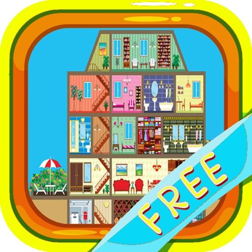 Home Designs - Home Decoration Games