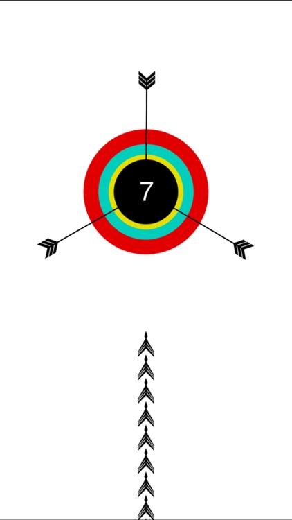 Bowmasters : Arrow Ambush Archery Tournament Game! screenshot-3