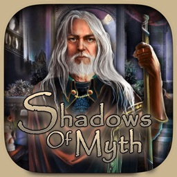 Mysterious Shadow - Hidden Objects