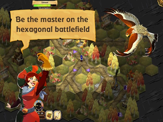 Crowntakers For iOS Ties Lowest Price In A Year