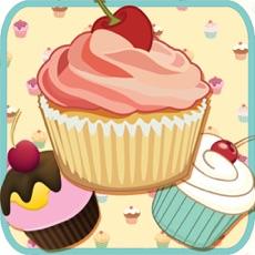 Activities of Cupcake Delights - Cake Maker & Decorator Game